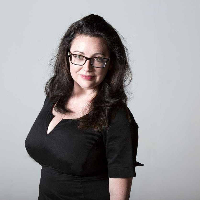 Q&A: Playwright Van Badham