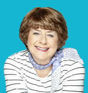 Pam Ayres – Up in the Attic