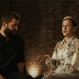 Video: Memories of The Wharf with Kip Williams and Kate Mulvany