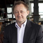 Feature: Andrew Upton