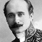 Feature: Edmond Rostand