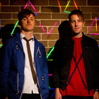 Q&A: The Wharf Sessions - Faker