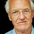 Video: Interview with Michael Frayn