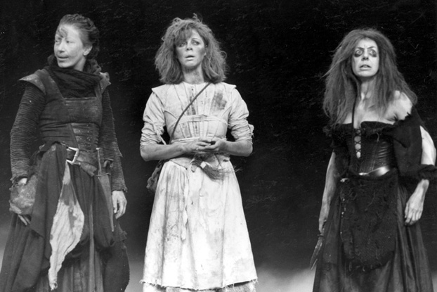 essay on the three witches in macbeth The three witches in macbeth essays what is the significance of the three  witches in macbeth in this essay, i am seeking to answer the question: what is  the.