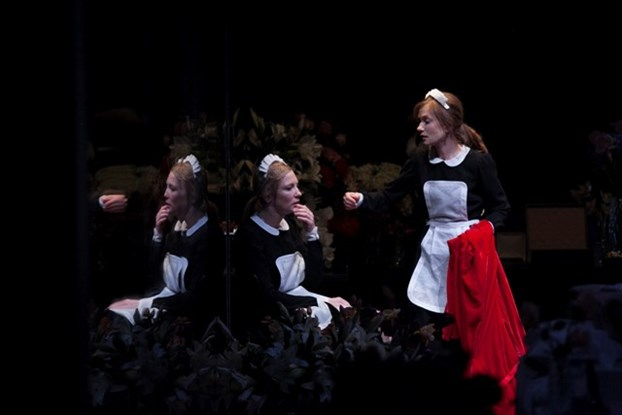 STC_The Maids ,2013_6699 (c )LTomasetti