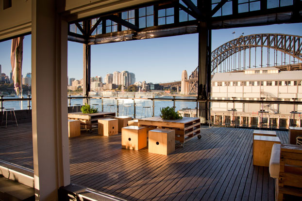 Image result for the theatre bar at the end of the wharf