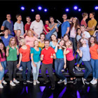 Class of 2017 Musical Theatre Showcase