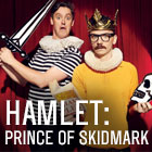 The Listies Hamlet: Prince of Skidmark