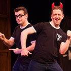 Q&A: Potted Potter