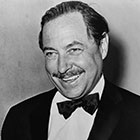 Audio: Tennessee Williams' Lost Recordings