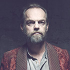 Video: Hugo Weaving on Radio National