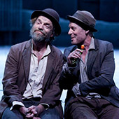 News: Waiting for Godot in London