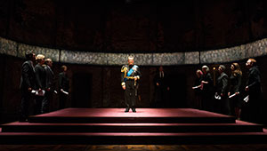 Feature: Mike Bartlett on writing King Charles III
