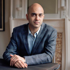 Feature: Playwright Ayad Akhtar