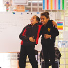 Feature: School Drama with Redfern Jarjum College