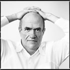 Feature: Colm Tóibín