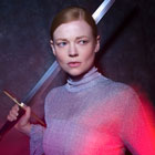 Video: Q&A with Sarah Snook