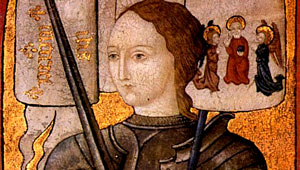 Feature: A Very Brief History of Saint Joan