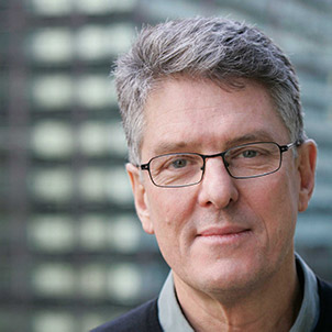 Podcast: David Marr On Patrick White, A Cheery Soul And The Indefatigable Miss Docker