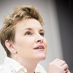Q&A: Kate Mulvany on Mary Stuart