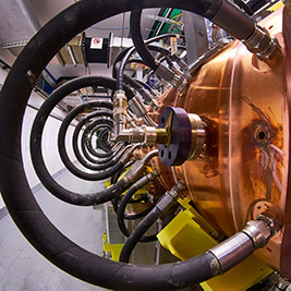 Feature: Exploring CERN - A Reading, Viewing and Listening List