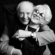 Feature: Dario Fo and Franca Rame Timeline
