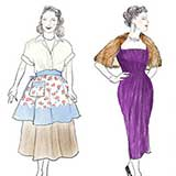 Gallery: Home, I'm Darling costume designs