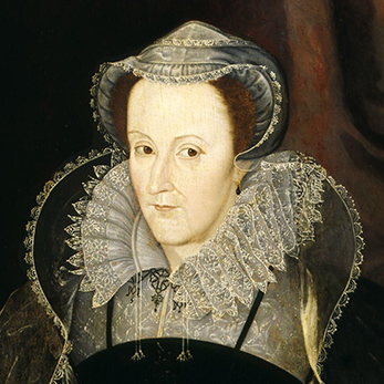 Feature: Elizabeth and Mary Stuart Reading, Viewing and Listening List