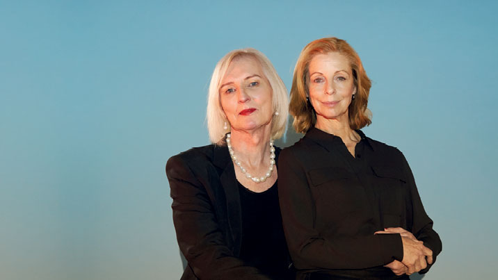 Moving Company Reviews >> Still Point Turning: The Catherine McGregor Story - Sydney Theatre Company