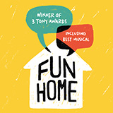 Playlist: Fun Home original Broadway recording