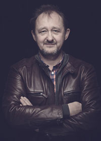Andrew Upton head shot