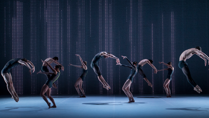 2 One Another | Sydney Dance Company