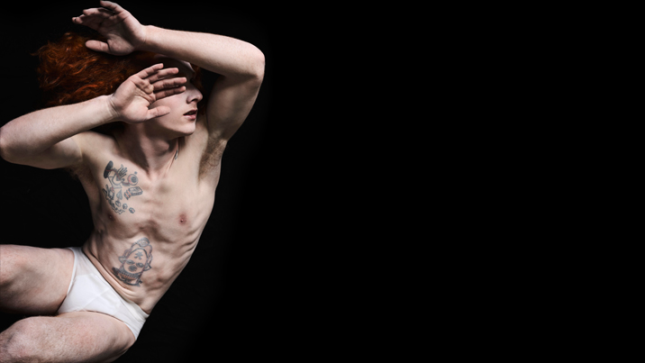 Sydney Dance Company 2017 package - Roslyn Packer Theatre Walsh Bay